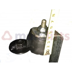 SILENBLOCK MORISPAIN ENGINE BRACKET