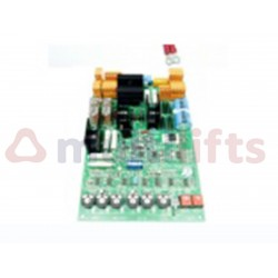 CLAMP WITTUR MIDI-SUPRA 0-125 L 450MM