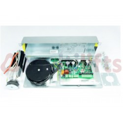 REPLACEMENT KIT CONTROLLERS WITTUR RCF1/6-12 AMP.