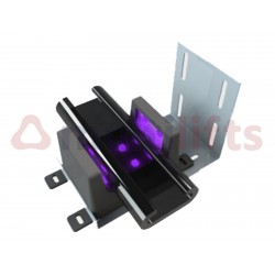STERILIZER HANDRAIL LADDER UV-C LAMP TWO UNITS ONE FOR EACH HAND