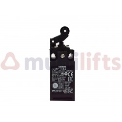 SWITCH DE LIMITE OMRON D4N-1A62