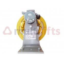 LIMITER ALJO0.63MS 2128 Ø 300 PULLEY SIMPLE