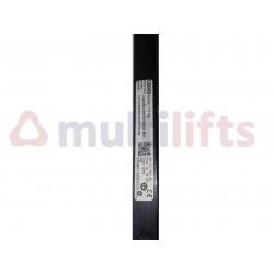 CEDES CEGARD / MINI MODEL 114SD EMITTER PROFILE + RECEIVER + CABLES