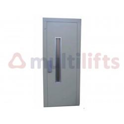 LANDING DOOR PEDRO BARBERA SWING DOOR RSR 700MM RIGHT OPENING