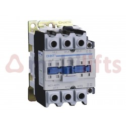 CONTACTOR 3P 45A / AC3 1NO 400VAC