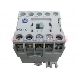 MINI CONTACTOR ALLEN BRADLEY 3NA+1NC 24VDC