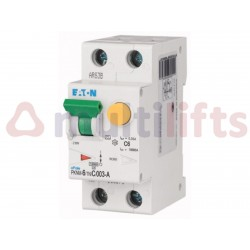 DIFFERENTIAL SWITCH EATON 2 POLES 30mA 230V