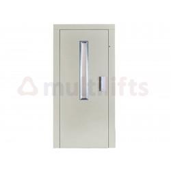 DOOR SEMIAUTO FERMATOR RIGHT 600