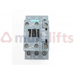 CONTACTOR SIEMENS 3RT1024-1AG20 110V