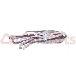FLAT CABLE KONE 8 WIRE INTERLINK FOR PUSHBUTTONS