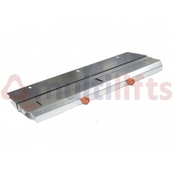 CAR SPOILER TELESCOPIC PL700 FOR SHORT LIFT SHAFT GALVANIC STEEL DX51D EN10346