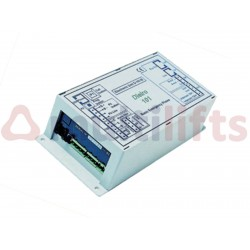 CHECKPOINT ORONA 520X3X10 (AR30S95K)PA