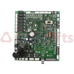 PCB CONTROLLER THYSSEN CMC-4 10077981