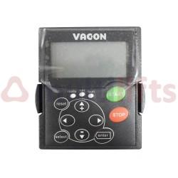 VACON NXP THYSSEN CONTROLLER KEYPAD
