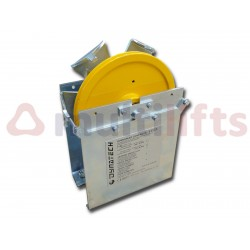INSTANT SAFETY GEAR DYNATECH IN-3000