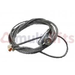 TRANSMISSION CABLE WITTUR TAGLIA T43-65 L-780