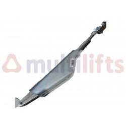 TENSOR AMARRACABLE MP 10-12 MM M18 L452