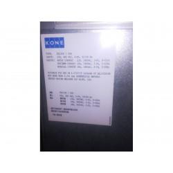 FREQUENCY DRIVE KONE KDL 16S 20A 400V