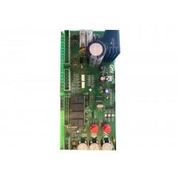 OPERATOR PLATE GMV OPER 02 AUTOMATIC CABIN DOOR