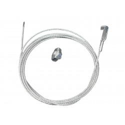 CABLE SPREING L 1400 WITTUR