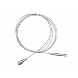 CABLE TRANSMISION PTA. AUGUSTA T2H800 L 1.630MM