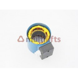 ESTATOR OTIS OPERADOR 9550CC 750 RPM 220/380V