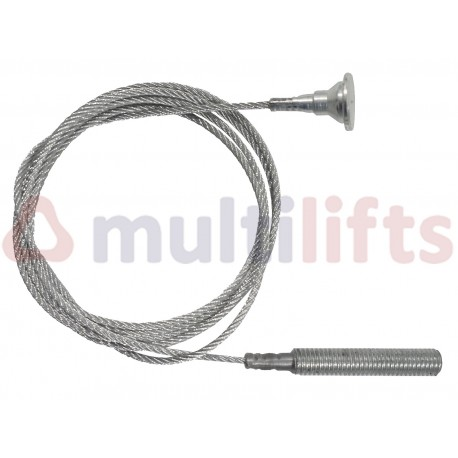 CABLE   RECOVERY AUTUR LONG 1320 MM