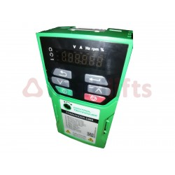 FREQUENCY INVERTER CONTROL TECHNIQUES 0.75 KW COMMADER C200