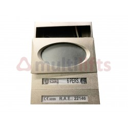 DISPLAY ORONA LCD POSITION INDICATOR (12-24V)