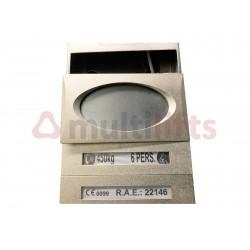 DISPLAYS INDICATEUR DE POSITION LCD ORONA (12-24V)
