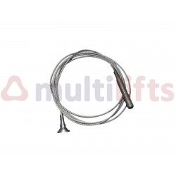 CABLE SYNCHRONIZATION AUTUR CABIN CLASSIC 700