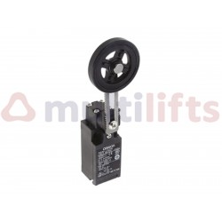 LIMIT SWITCH OMRON D4N-412