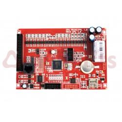 CARTE ELECTRONIQUE CARLOS SILVA CMG10-CPU MANOEUVRE CHRONO SANS PARAMETRAGE