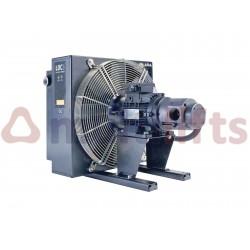 LOC HEAT EXCHANGER Model LOC3-016-4-D-