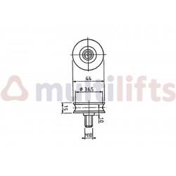 BOARD ELECTRONIC  ENIER MAIN H5