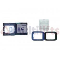 DISPLAY LCD/PLAFON KIT639 CABINA