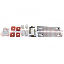 KIT CHANGE  ISOLATES MACHINE G-02/G-02C SILENT BLOCK 8040296-1