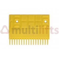 PEINE PLASTICO 17 DIENTES OTIS R-RB-RBC 453Y4