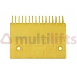 PEINE PLASTICO 16 DIENTES OTIS R-RB-RBC 453Y500