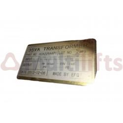 TRANSFORMADOR OTIS 35VA KDA225AAP1
