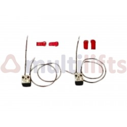 KIT OTIS WITH AUXILIARY CONTACT DBD GEN2CR
