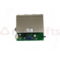 PCB OPERATOR THYSSEN VF-02 10077351