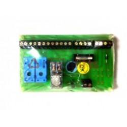 PCB INELSA ZENER OP-8 (OPERATOR DOORS)