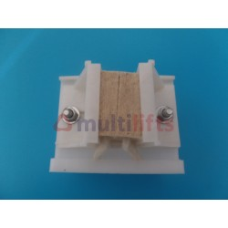 LUBRICATOR - FOR T1, T2, T3 AND T45 GUIDE