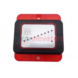 DISPLAY WEIGHT LOAD LPM P-IND-003