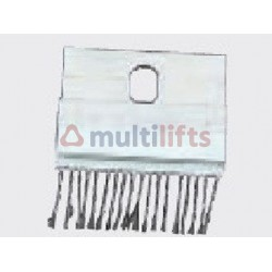 BRUSH DISCHARGE  STAIRS SCHINDLER 9300-9500 310595