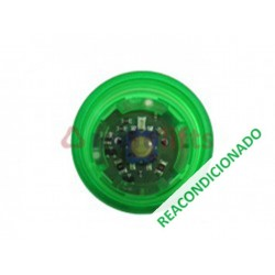 PUSH BUTTON KONE CABIN GREEN KM804343G13 (RECONDITIONED)