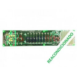 PLACA DISPLAY MATRICIAL K2KCDMW (REACONDICIONADO)
