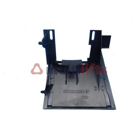 FRONT PLATE LEFT HAND OTIS OTIS 506NCE/606NCT, W/O HOLE 53MM GAB438BNX4