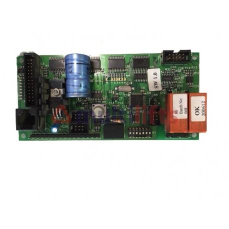 PCB MASTER PLATAFORM CIBES 5000 2487
